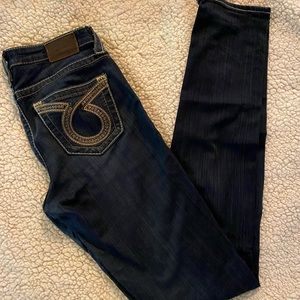 Big Star Liv Skinny Jean